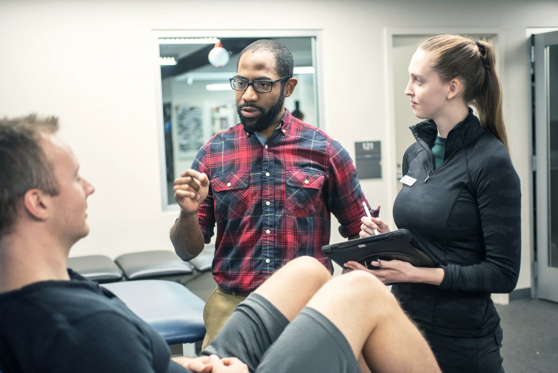 Athletic Training Applied Learning Spaces